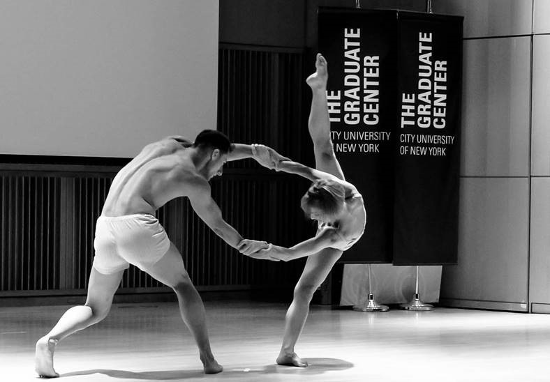 Physical Dance Photo Gallery
