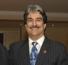 Prof. Anthony J. Tamburri
