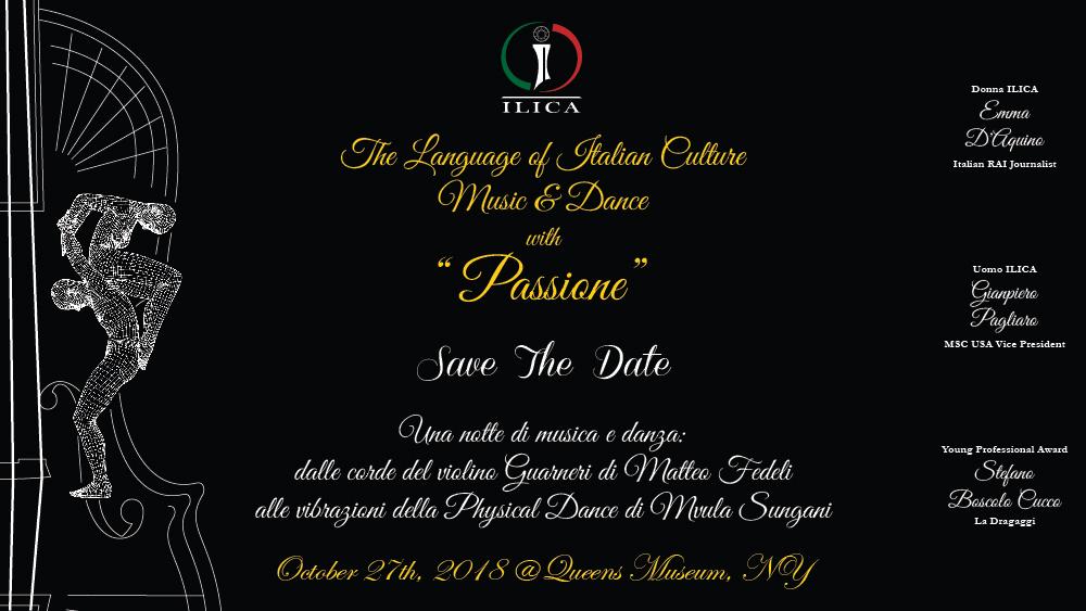 ILICA CE 2018 - Invite