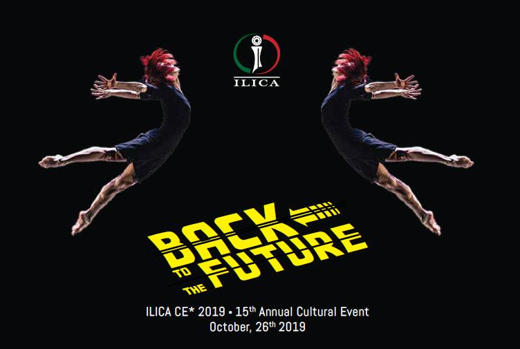 ILICA CE* XV - BACK TO THE FUTURE - Information and Invite